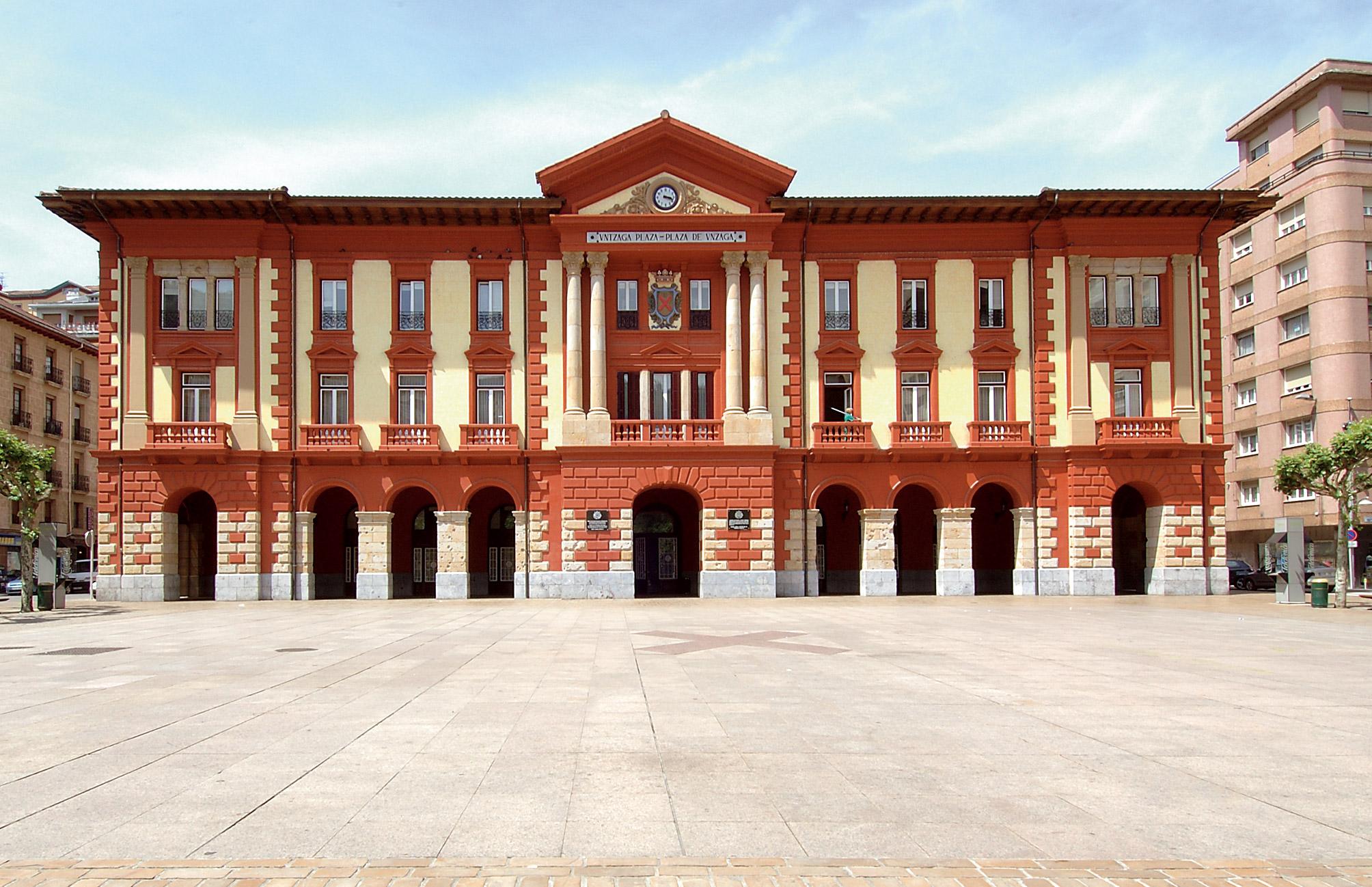 Image Result For Ayuntamiento De Eibar