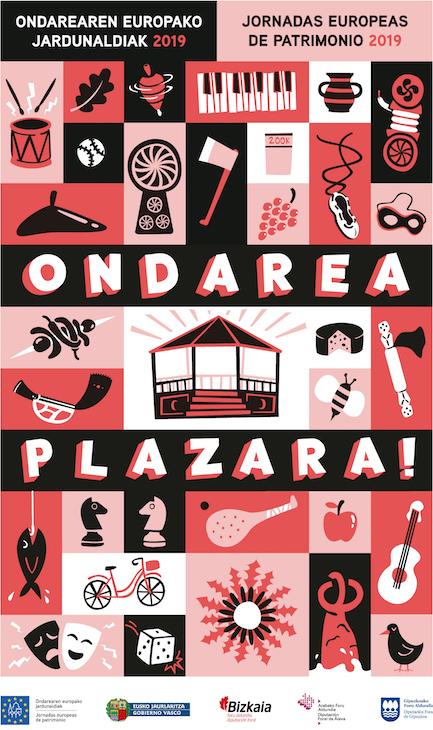 Ondarea, plazara!