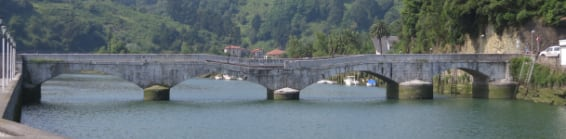 Puente Deba-Mutriku